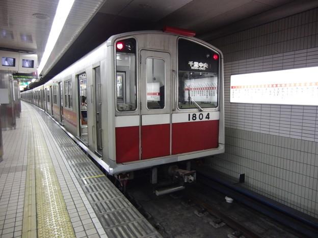 大阪市交通局:10系(1104F)-01