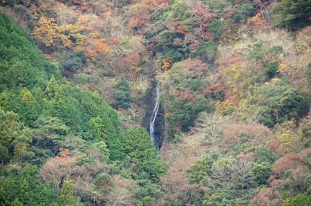 朝日の滝 2011.12.12-1