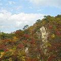 写真: 鳴子峡2