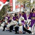 写真: 人祭会_09 - 第10回 東京よさこい