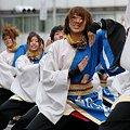 """早稲田大学 """"踊り侍"""" - 第10回 東京よさこい 2009"""