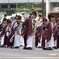 写真: 東京よさこい江戸の華_04 - 第10回 東京よさこい