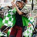 写真: 東京農業大学YOSAKOIソーラン同好会 大黒天_08 - 第10回 東京よさこい