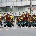 写真: 東京農業大学よさこいソーラン同好会 百笑_04 - 第10回 東京よさこい