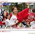 早稲田大学よさこいチーム 東京花火 - 第10回 東京よさこい 2009