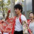 写真: 煌_10 - 第10回 東京よさこい