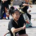 写真: 襲雷舞踊団_08 - 第8回 ドリーム夜さ来い 2009