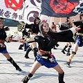 写真: 襲雷舞踊団_09 - 第8回 ドリーム夜さ来い 2009