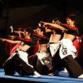 水戸藩YOSAKOI連 - 良い世さ来い2010 新横黒船祭 [新横浜]