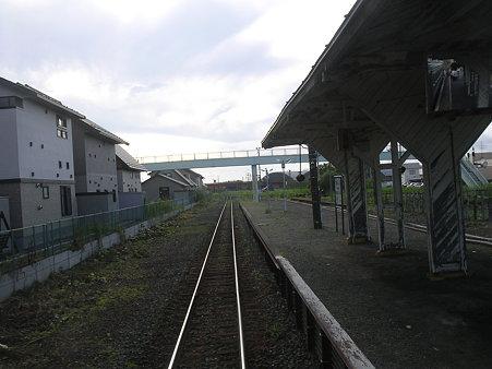 東釧路駅9