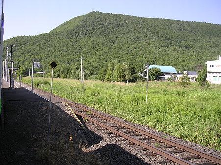 生田原駅7