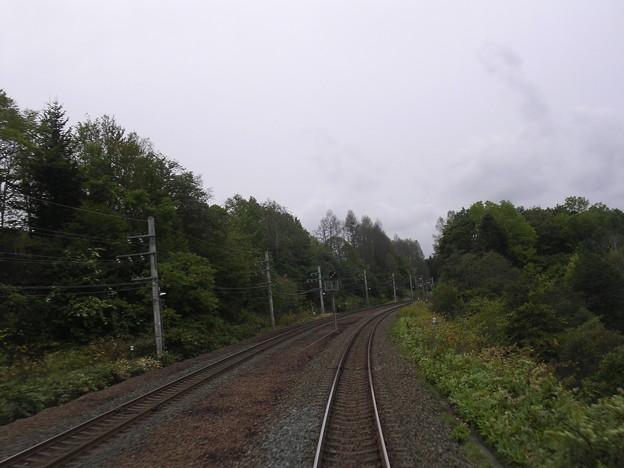 東オサワ信号場