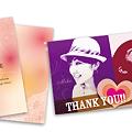 Photos: 名刺&カード