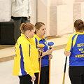 写真: スウェーデン女子チーム