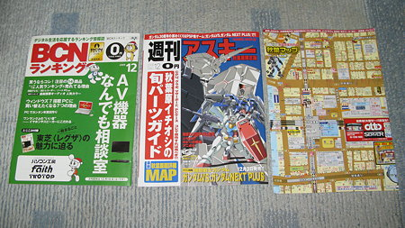 2009.11.28 秋葉原(6/6)