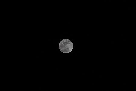 2010.01.30 満月(2/3)