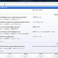 Opera 10.5 pre-alpha:アドレスバー入力(拡大)