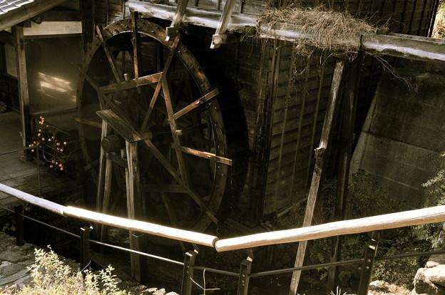 Photos: 馬籠宿2