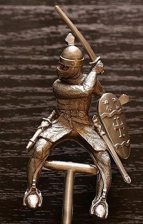 十字軍騎士団 (5)