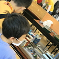 写真: JR貨物 模型の部屋