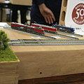 写真: JR貨物 模型 50周年