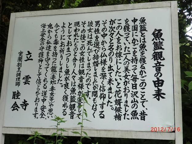 室蘭水族館(2012.7).04