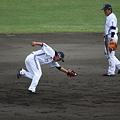 Photos: 村田、筒香