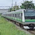 横浜線E233系6000番台 H004編成