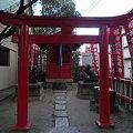 Photos: 福神稲荷大明神(吾嬬神社 内) 2