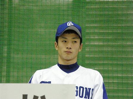 073 松井雅人選手