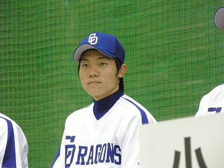 071 背番号32 大島洋平選手