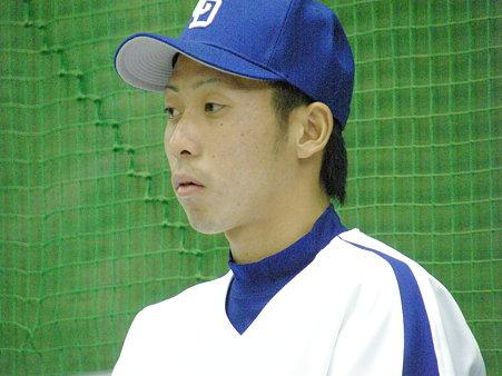 074 背番号57 吉田利一選手