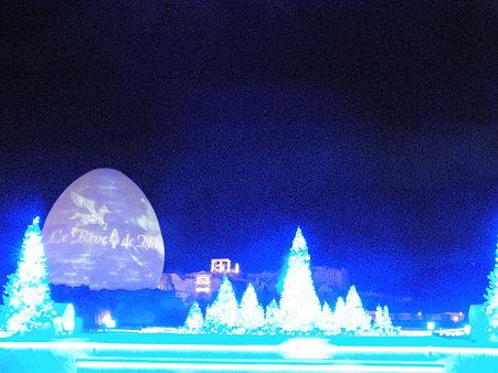 025 ラグナシアのクリスマスのフィナーレ