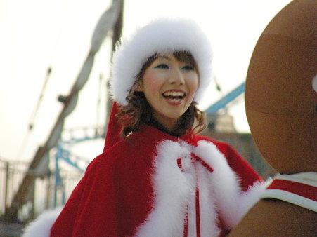 020 それが一番のクリスマスプレゼント!