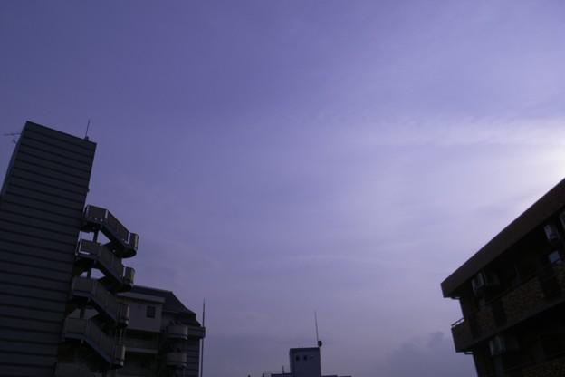 Photos: 2009-11-10の空