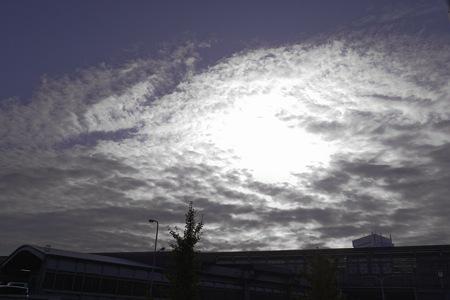 2009-11-25の空