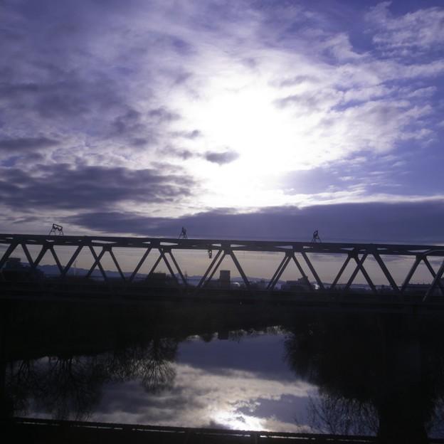 Photos: 2010-01-15の空