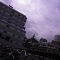 Photos: 2010-03-04の空