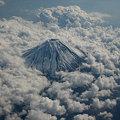 Photos: 富士山(撮影者=関東の某内科医師)