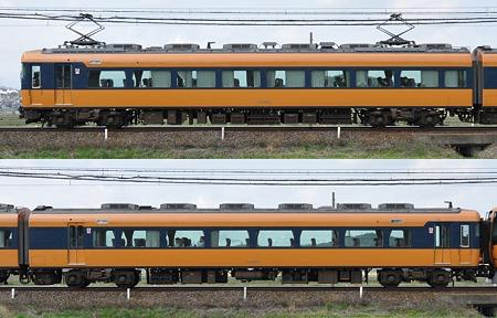 近鉄12200系12253F(N53)海側側面 2010.03.11