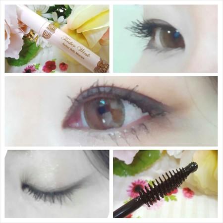 明色化粧品 Tinker Wink パーフェクトドーリーマスカラ