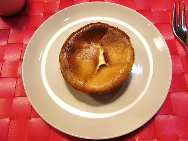 Photos: まだあるのね~♪ベイクドチーズケーキ
