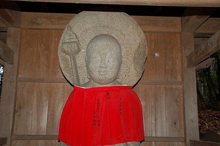 円照寺八島地蔵尊DSC_1061