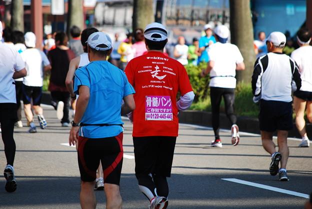 第23回国際青島太平洋マラソン39