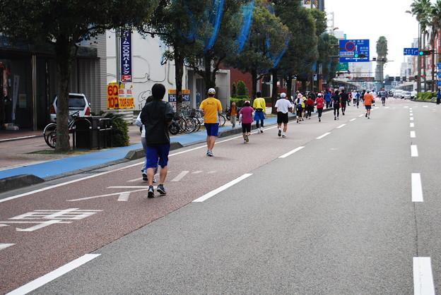 第23回国際青島太平洋マラソン48