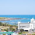 Photos: 津波警報・宮崎2月28日3