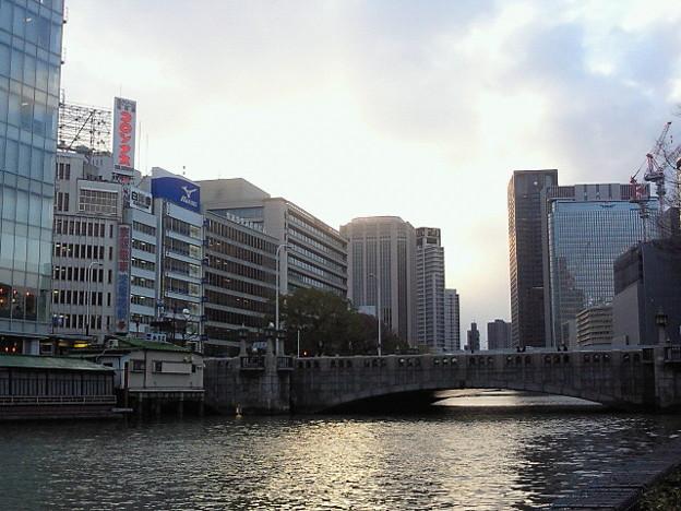 大阪中之島(1)