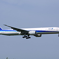 All Nippon Airways Boeing 777-381/ER