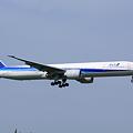 All Nippon Airways Boeing 777-381/ER