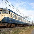 総武本線 普通列車 113系